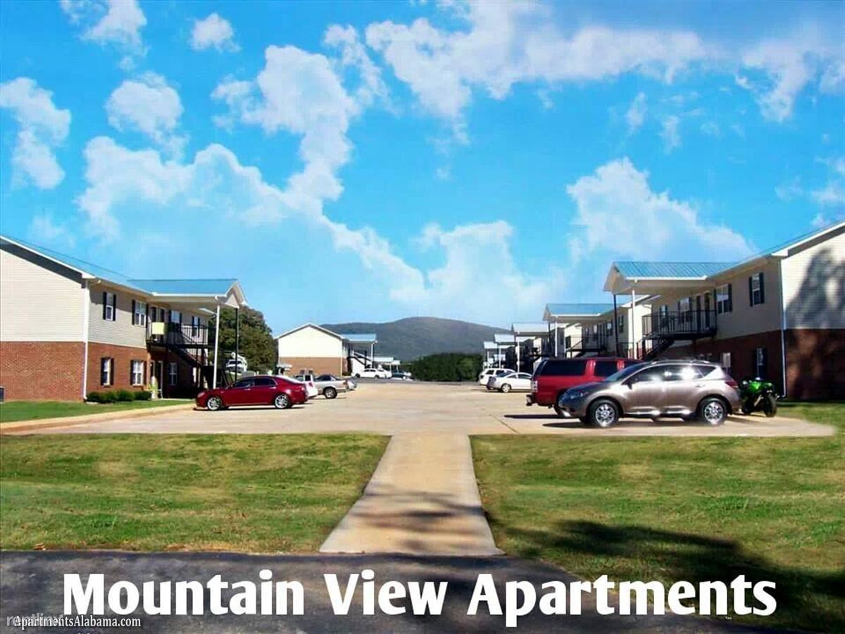 Apartment for Rent in Anniston