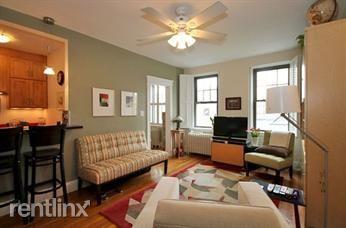 62 Queensberry St, Boston, MA - $2,150