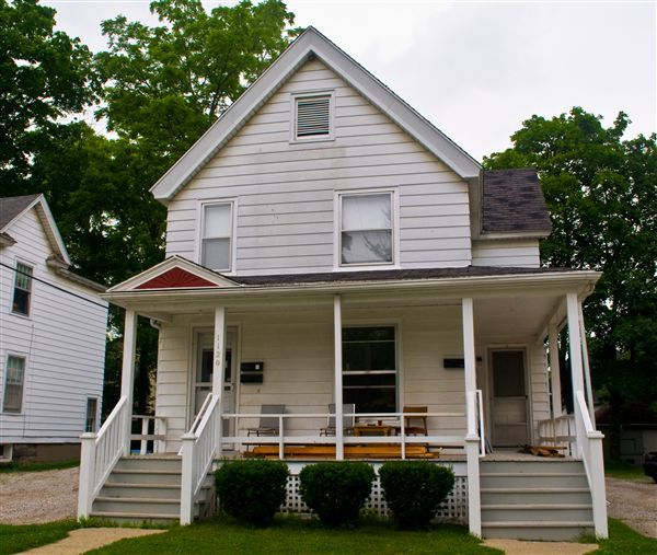 1120 S Forest Ave, Ann Arbor, MI - $4,000
