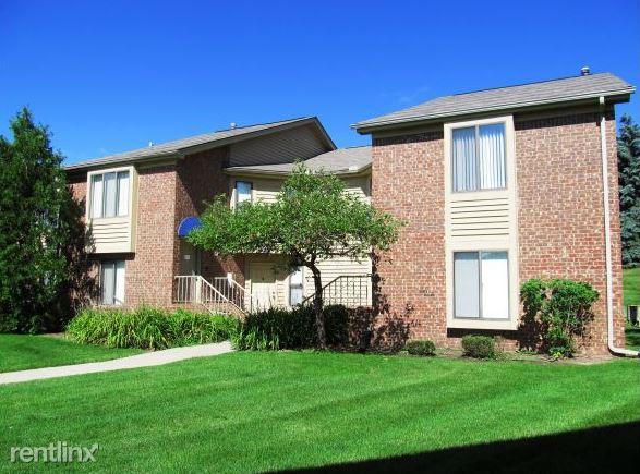 2715 Greenstone Blvd Apt 1311, Auburn Hills, MI - $1,400