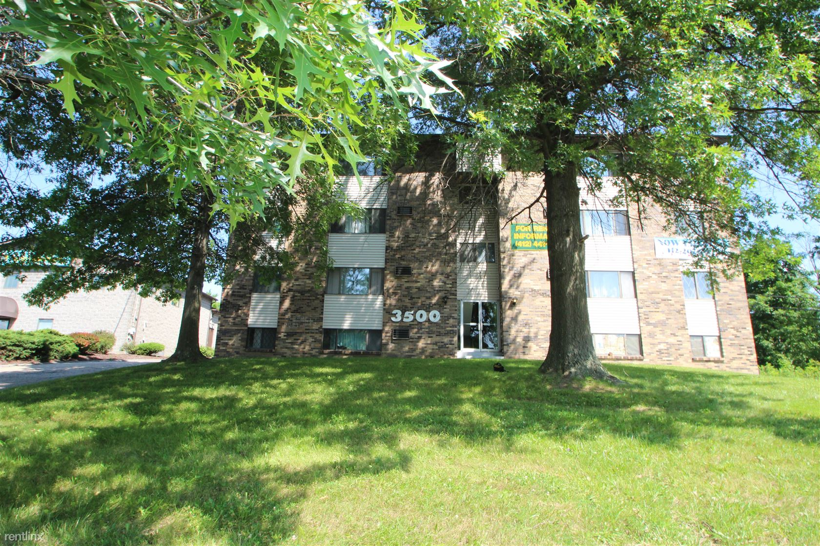 3500 Willow Ave, Castle Shannon, PA - $759