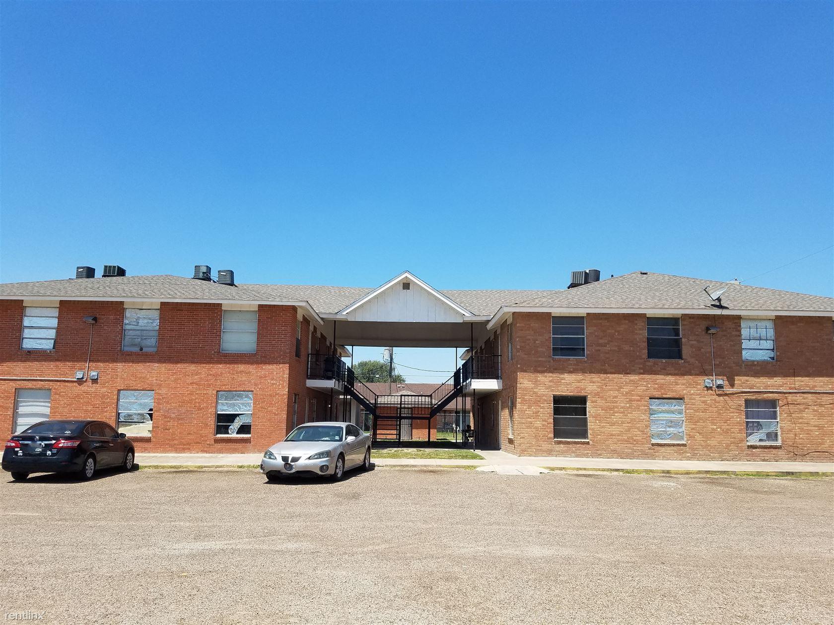 1803 Washington Ave, Mission, TX - $500
