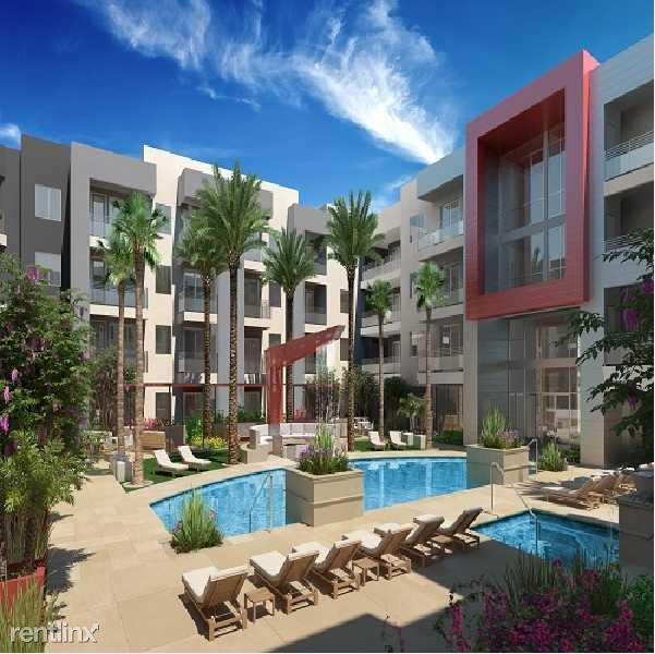 New Downtown in the heart of the city, Phoenix, AZ - $2,281 USD/ month