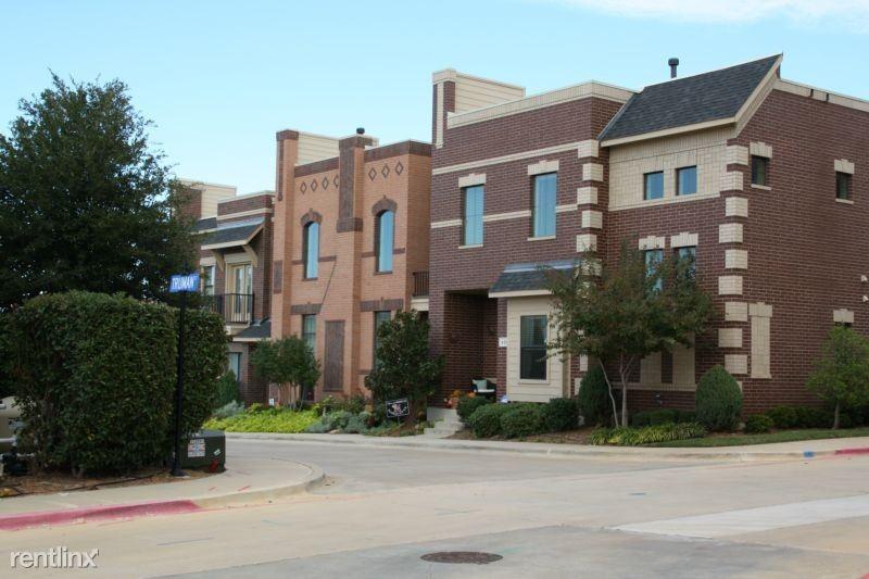2570 Justin Road, Highland Village, TX - $3,000