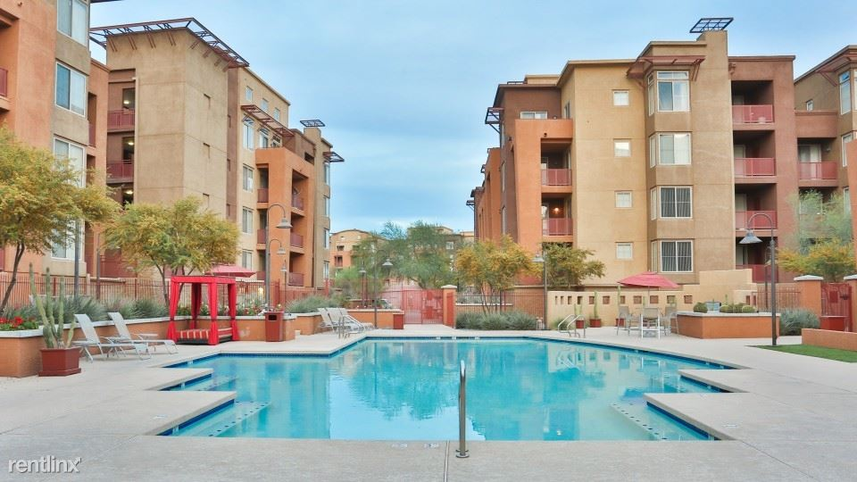 Adjacent to Tempe Town Lake - 1544USD / month