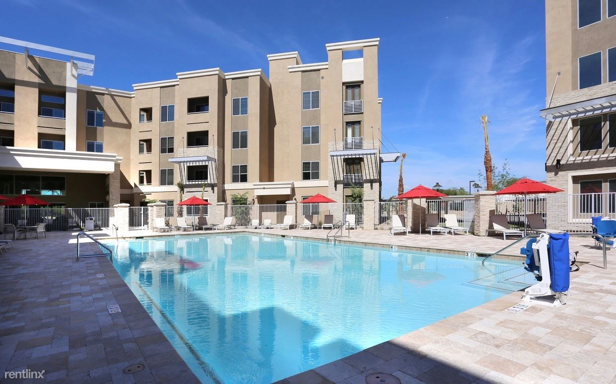 Off the 101 near the 10 and the 202, Chandler, AZ - $1,844