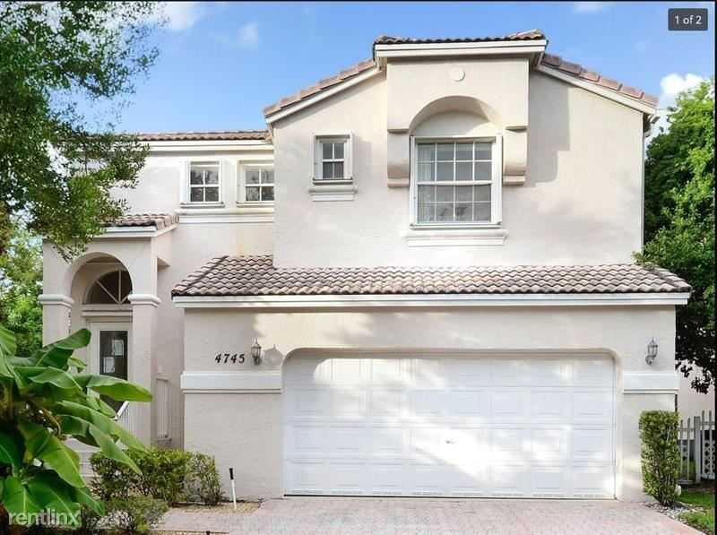 4745 NW 114th Dr, Coral Springs, FL - $2,515