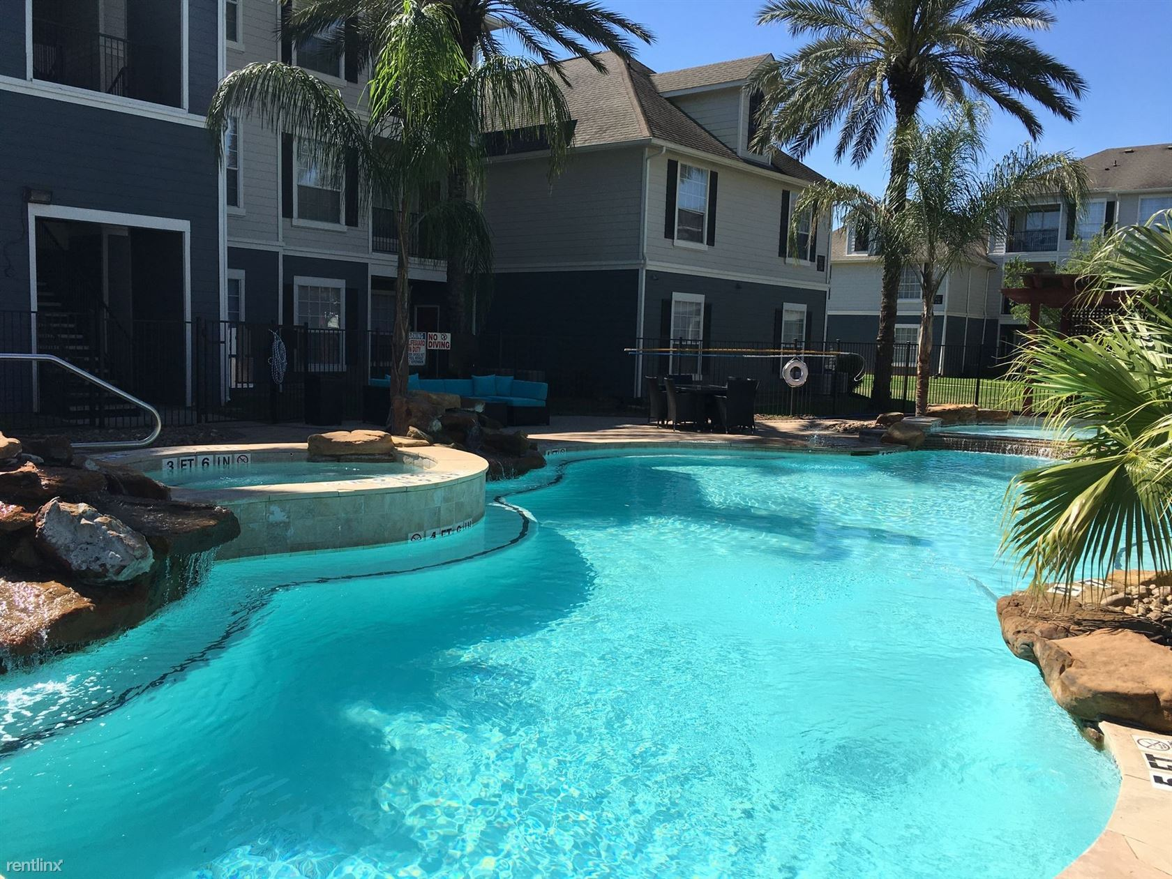 17111 Hafer Road - 1350USD / month