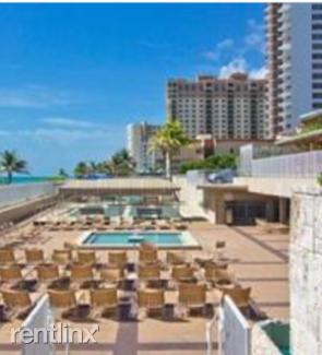 1980 S Ocean Dr # 3530, Hallandale Beach, FL - $1,850