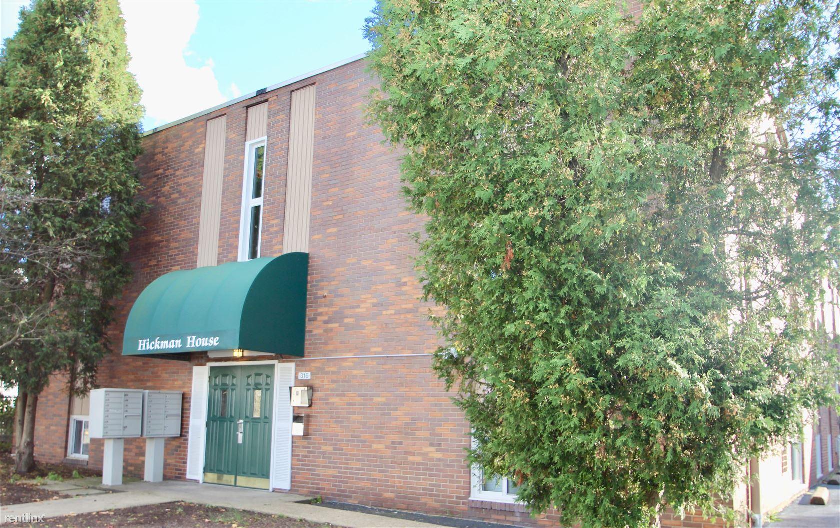 316 Hickman St, Bridgeville, PA - $735