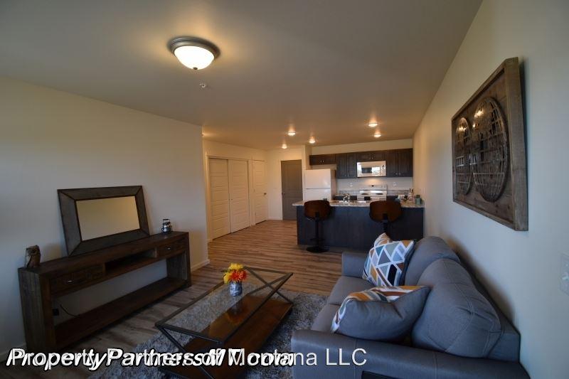 96 S. Cottonwood, Bozeman, MT - $1,350