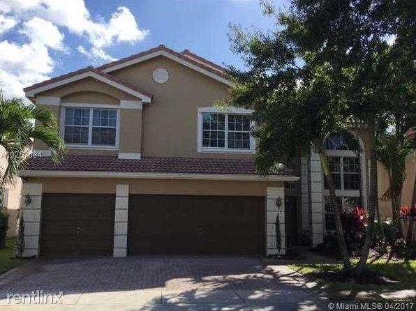 3537 SW 177th Ave, Miramar, FL - $3,500