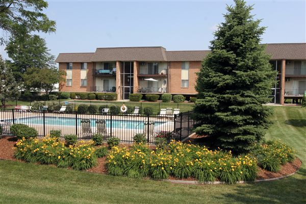 Apartment for Rent in Sterling Hts