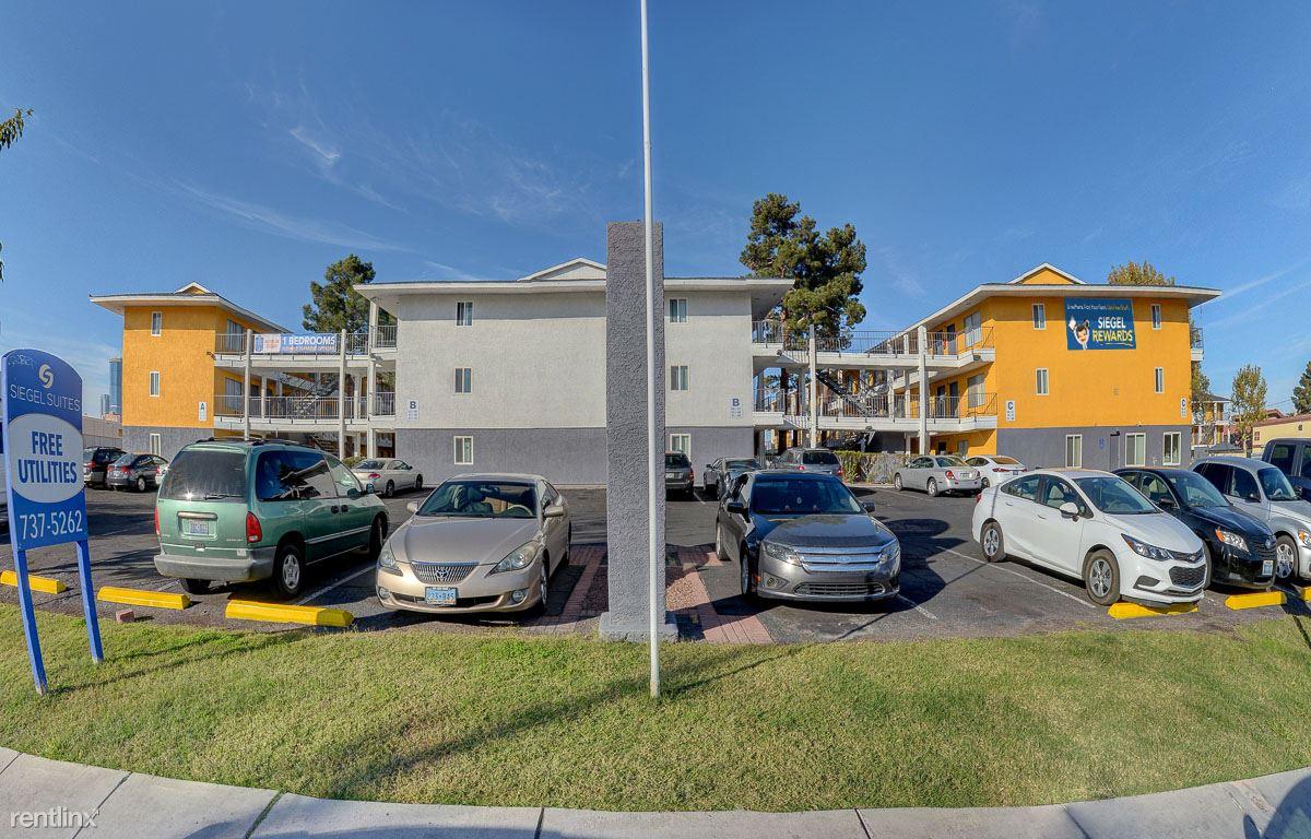 920 Sierra Vista Dr, Las Vegas, NV - 1,411 USD/ month