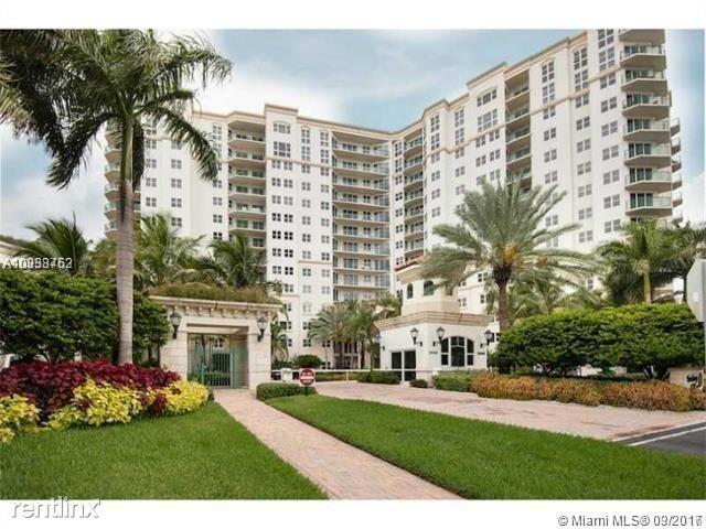 20000 E Country Club Dr Apt 1165, Aventura, FL - $2,800