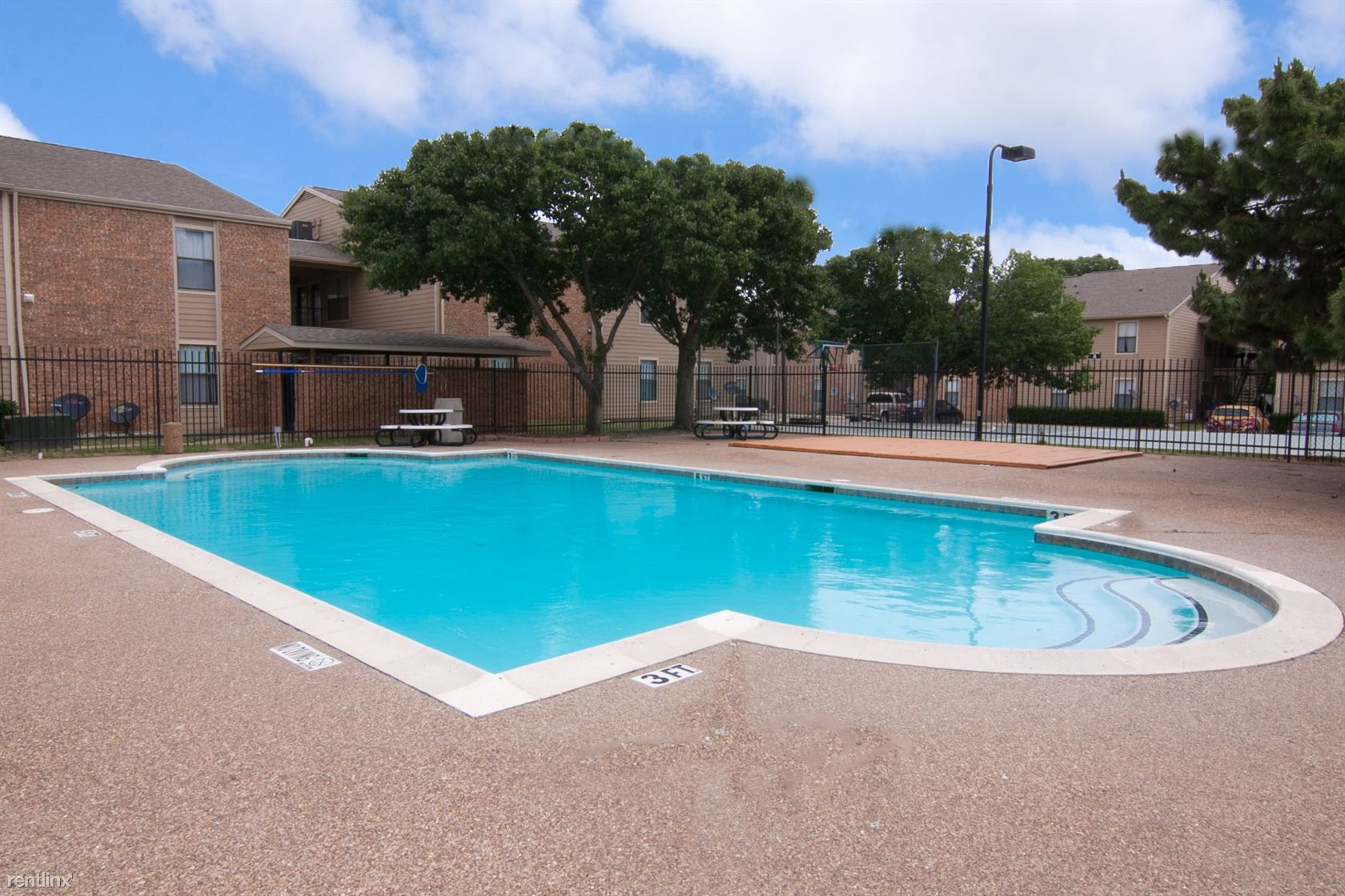 155 West Overly Drive, Lake Dallas, TX - $1,315