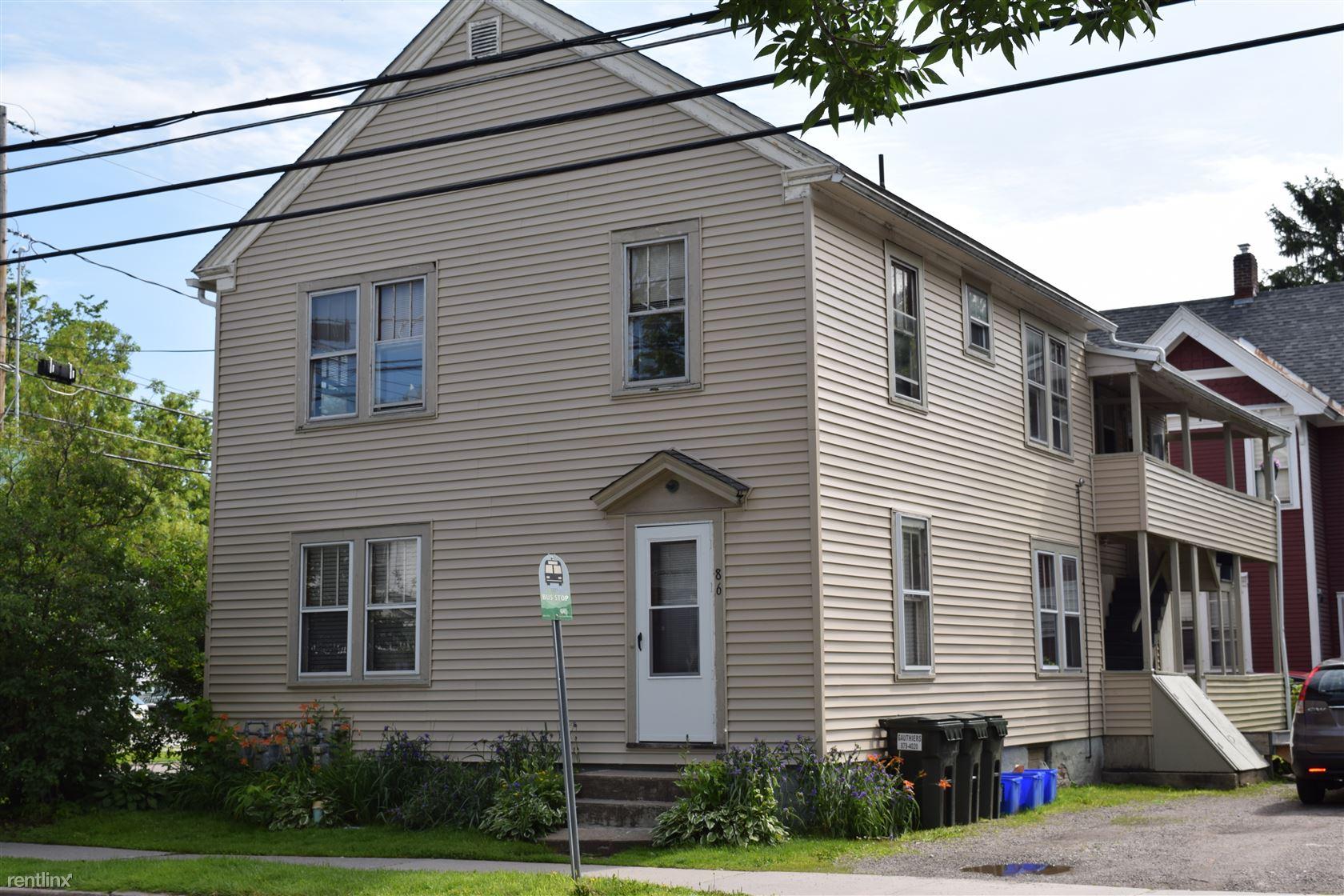 5 Loomis St # 2, Burlington, VT - $1,250