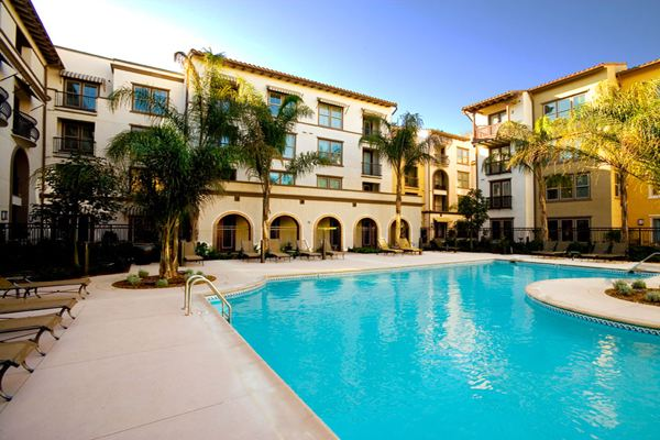 7225 Crescent Park West, Playa Vista, CA   Apartments For Rent ...