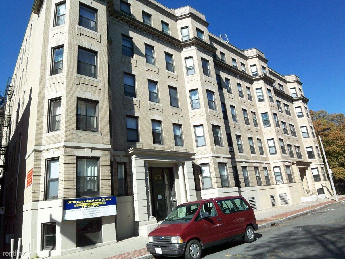 103 Hemenway St, Boston, MA - $6,400