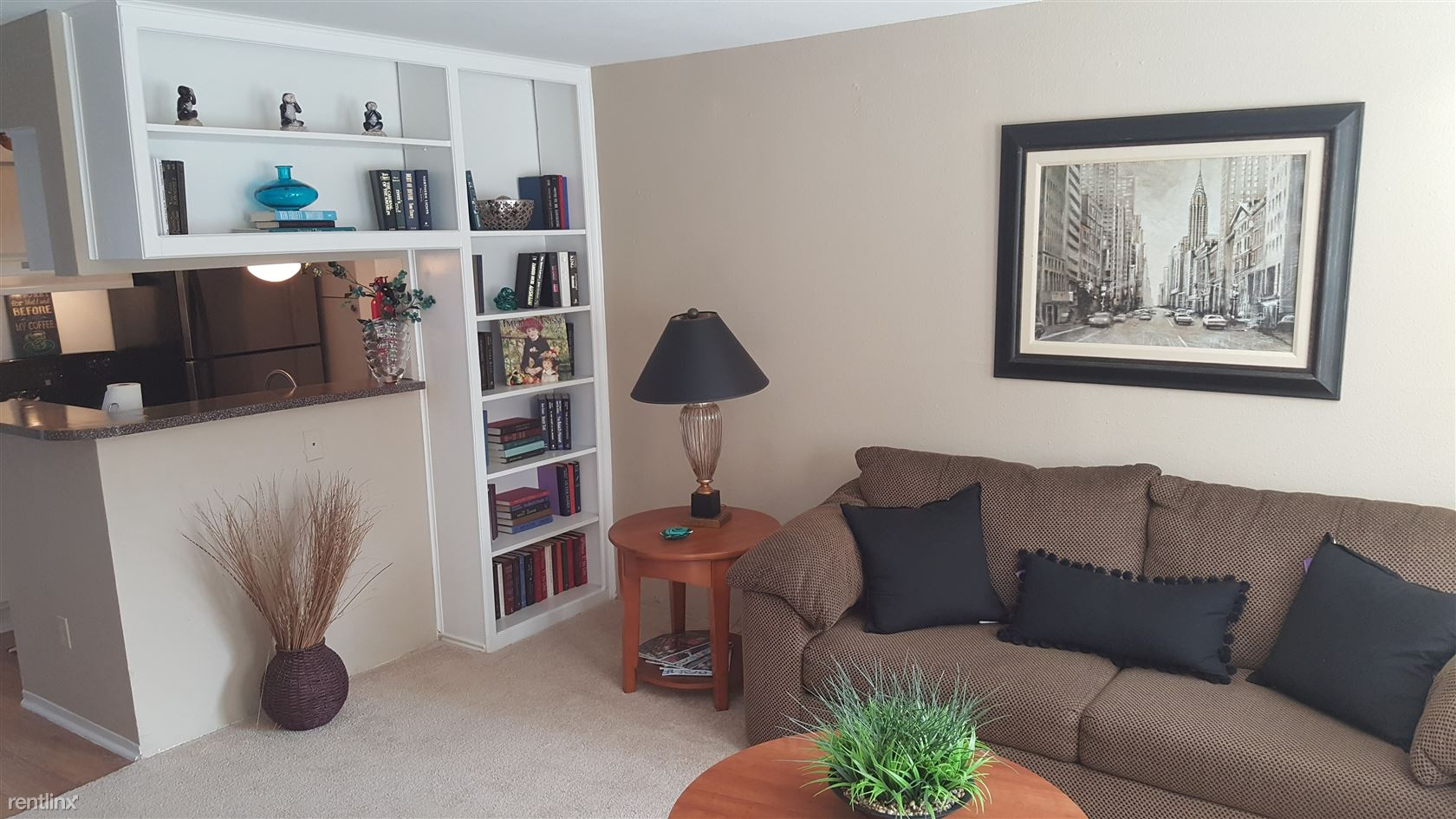 8327 West Tidwell Road, Houston, TX - 609 USD/ month