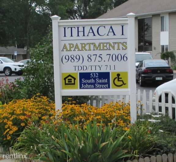 532 S. St. Johns Street, Ithaca, MI - $510