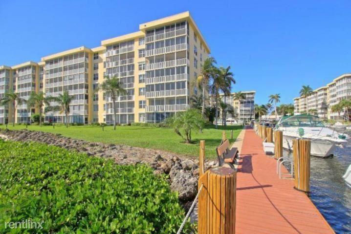 1 Harbourside Dr, Delray Beach, FL - $4,000