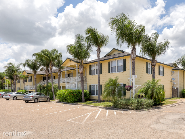 Apartments Near South Texas Training Center College