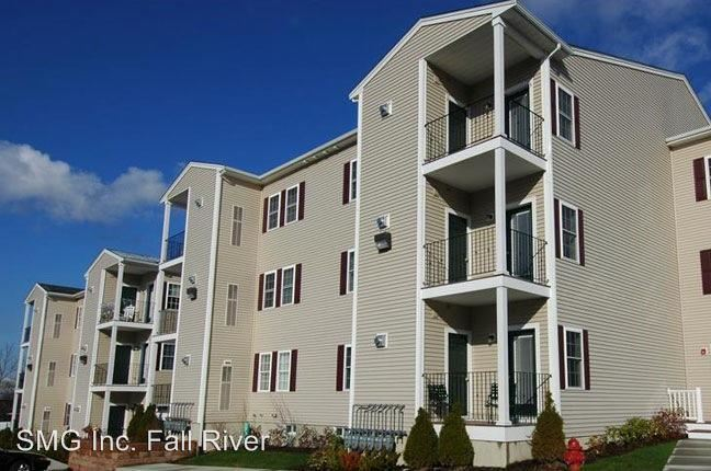 4801 North Main street, Fall River, MA - $1,300