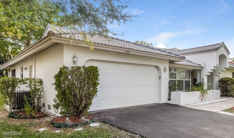 4533 NW 88th Ter, Coral Springs, FL - $2,650