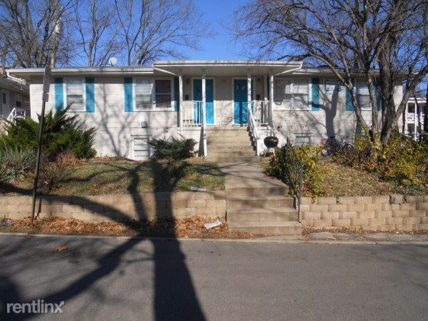 1224 Pomeroy St, Manhattan, KS - $640