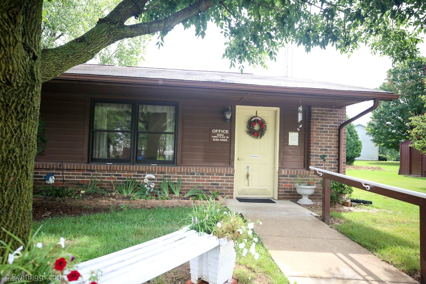 660 Forest Place, Culver, IN - $468