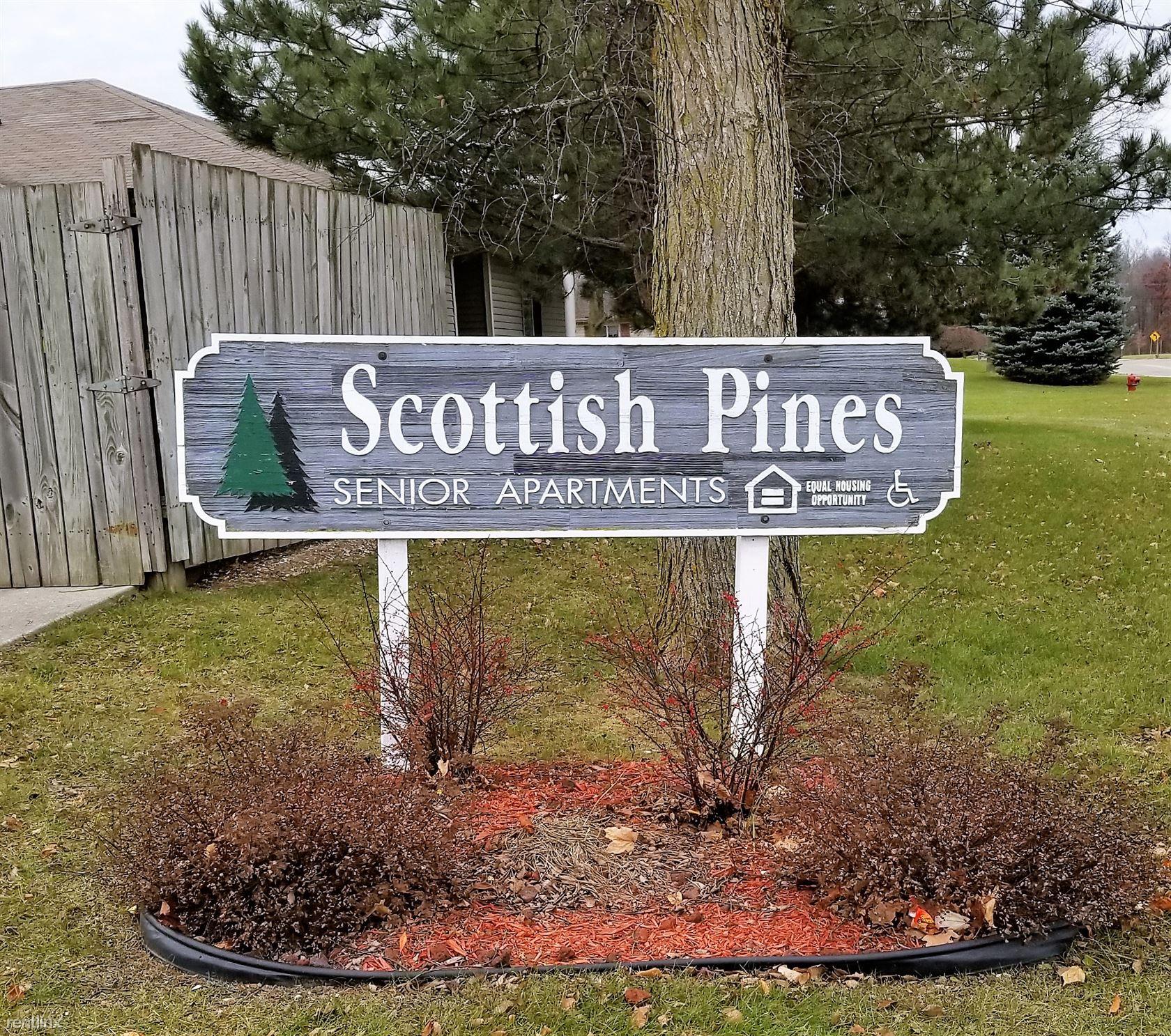 1575 Pine Ave, Alma, MI - $542