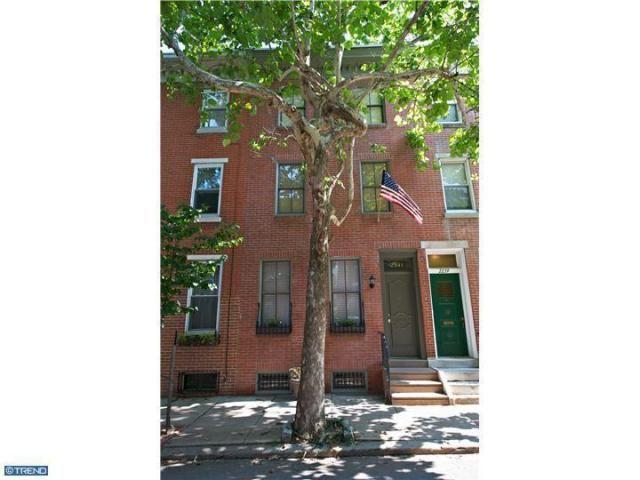 2241 Wallace St, Philadelphia, PA - $3,400 USD/ month