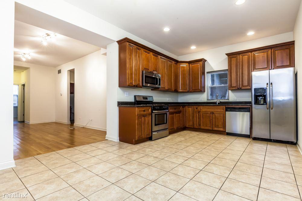 1545 N Ashland Ave Unit A, Chicago, IL - 2,000 USD/ month