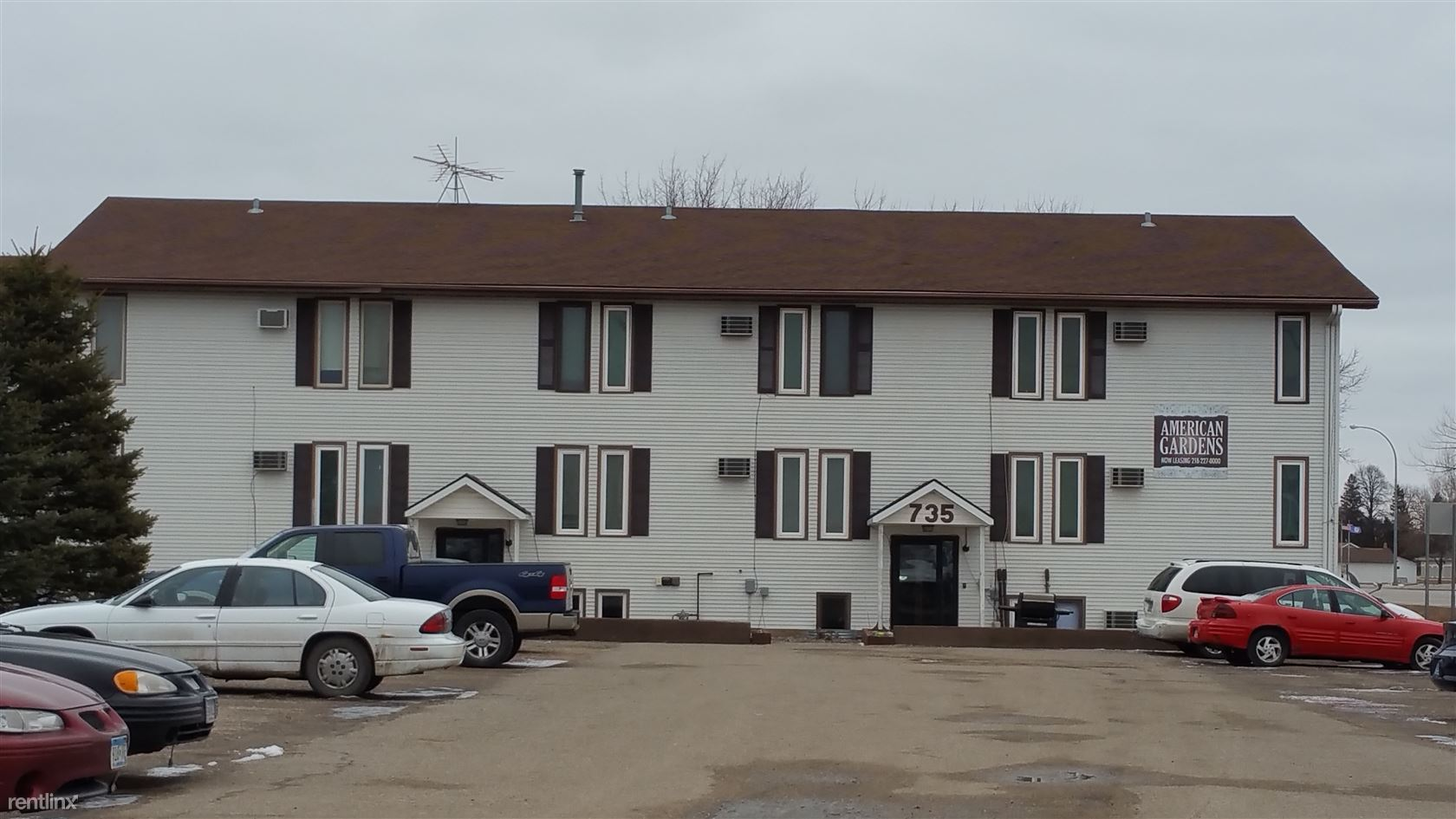 735 Center Ave W, Dilworth, MN - $450