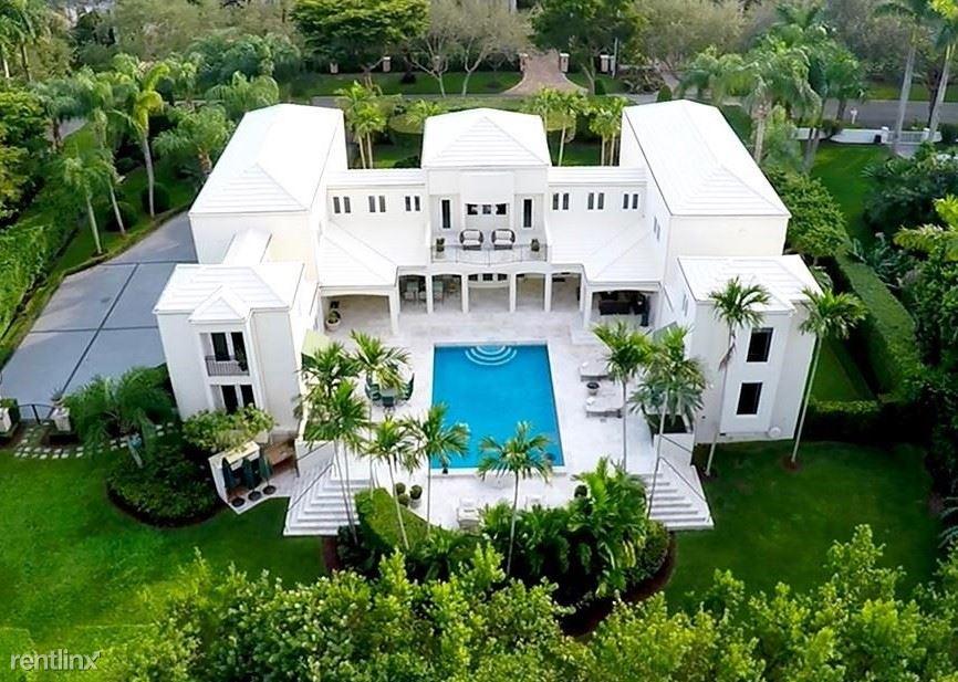 Casuarina, Coral Gables, FL - $25,000