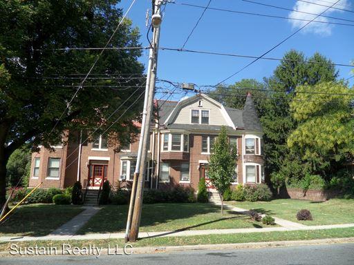4-8 Owen Avenue, Lansdowne, PA - $875