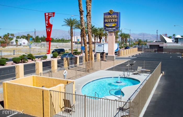 700 Las Vegas Blvd N - 949USD / month