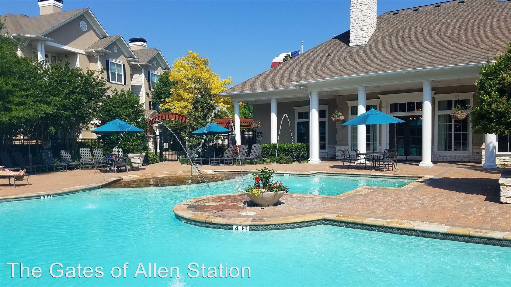505 Exchange Parkway, OFC, Allen, TX - 1,139 USD/ month