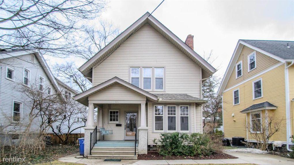 1210 Wells St, Ann Arbor, MI - $4,100
