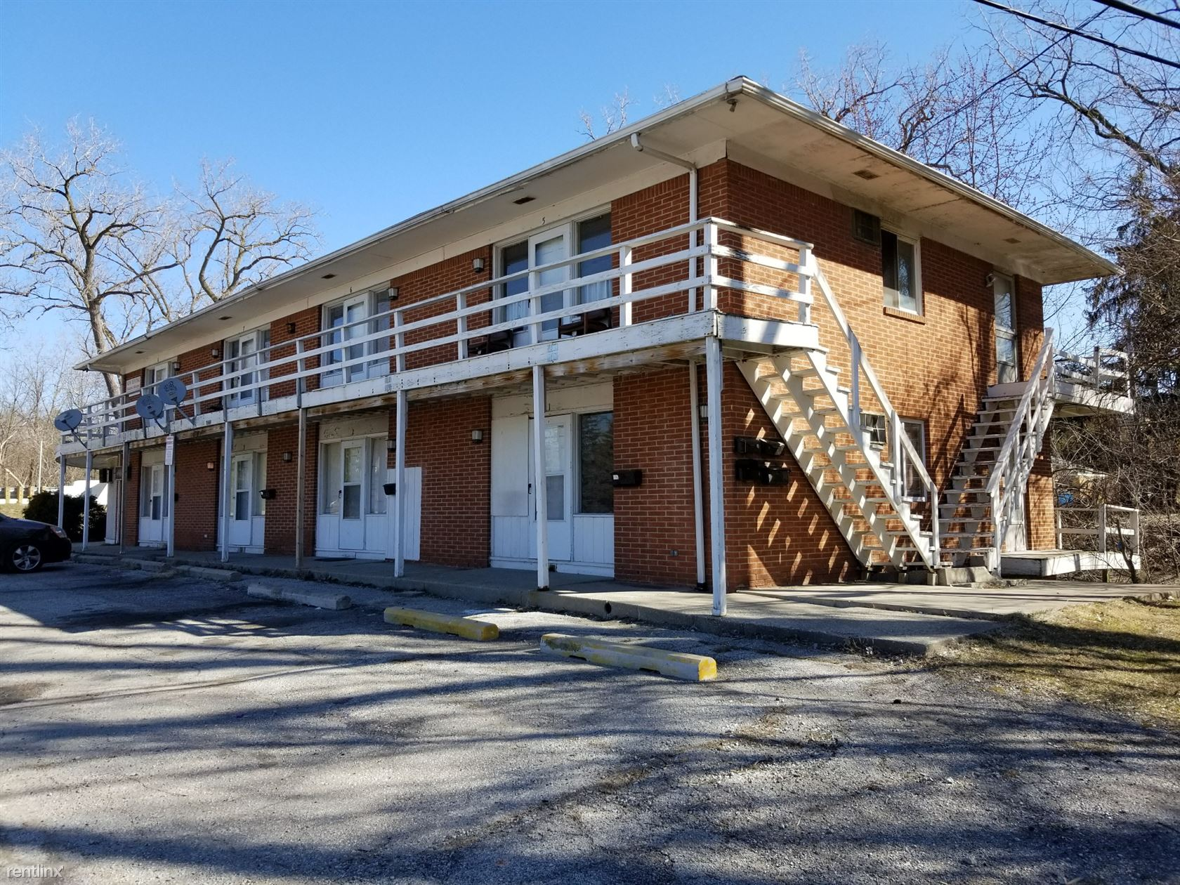2565 W Bancroft St, Toledo, OH - $420