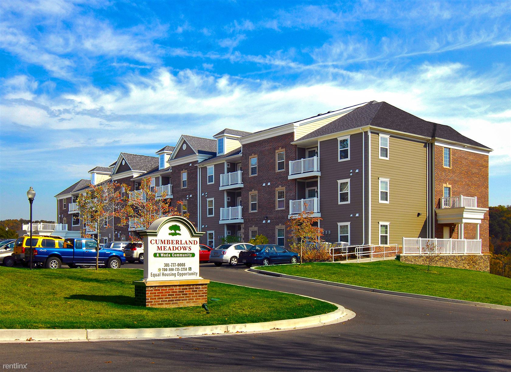 12500 Old Willow Brook Rd SE Ste 210, Cumberland, MD - $586 USD/ month