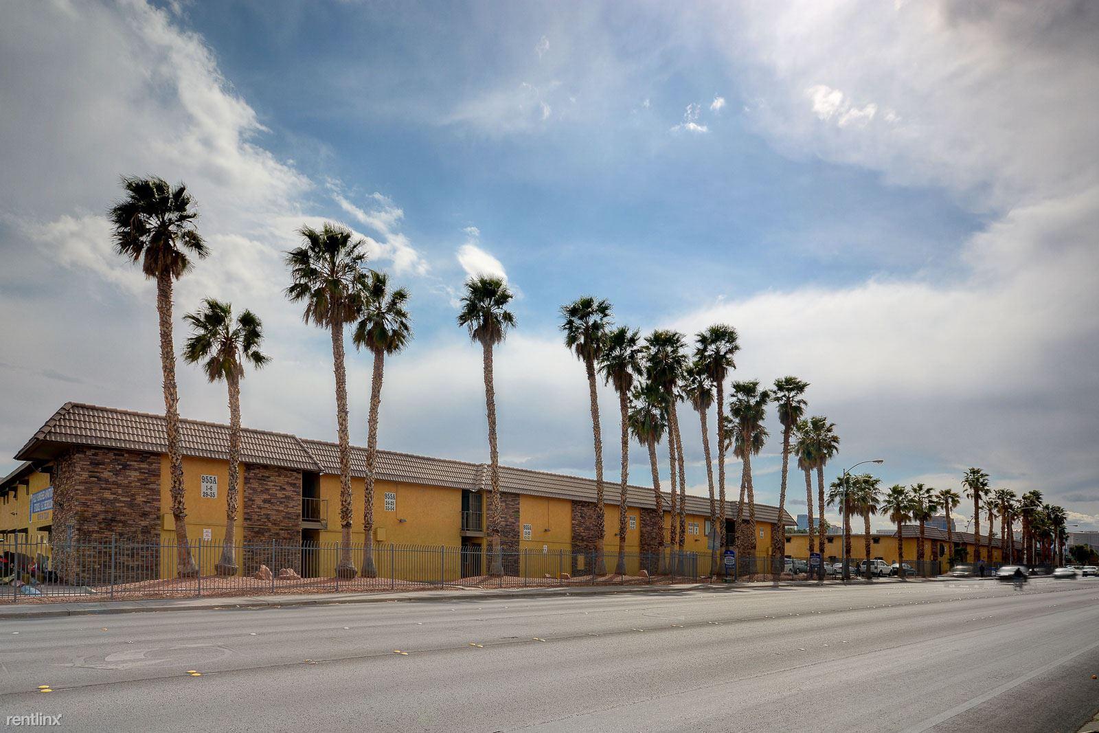955 E Twain Ave, Las Vegas, NV - $841