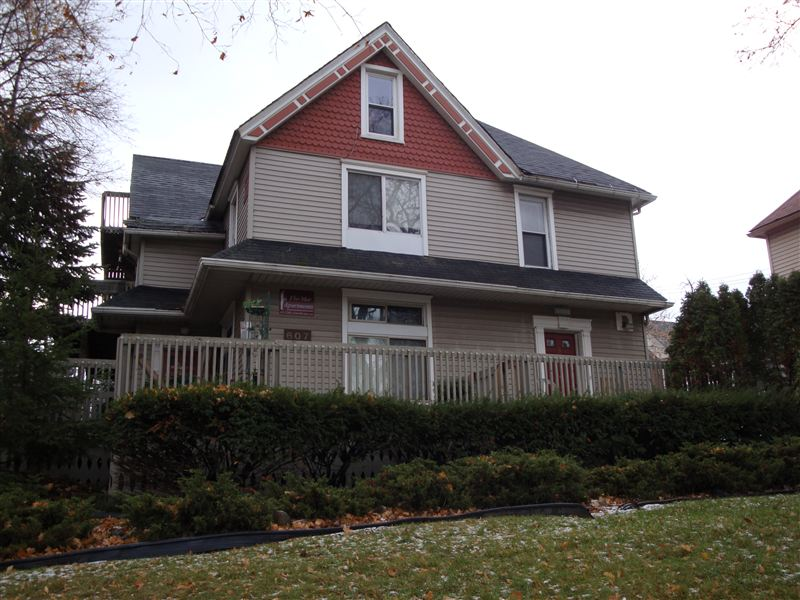 Apartment for Rent in Ypsilanti