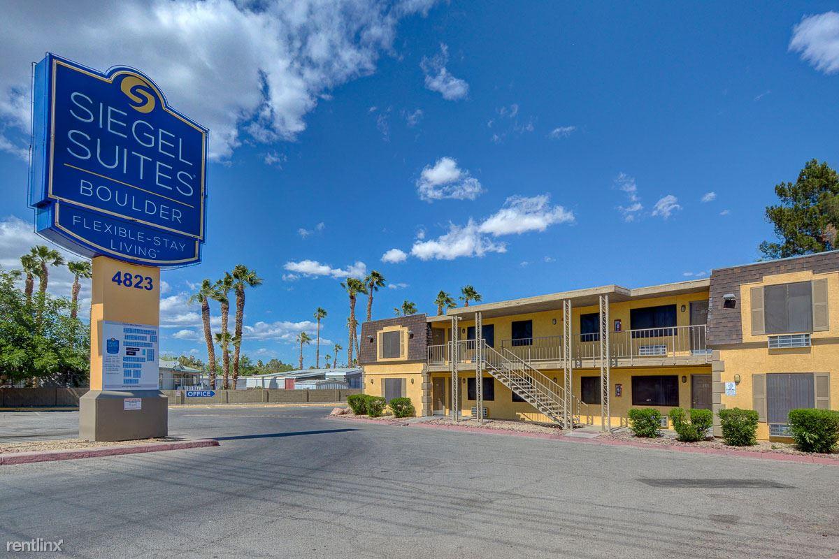 4823 Boulder Hwy, Las Vegas, NV - $993