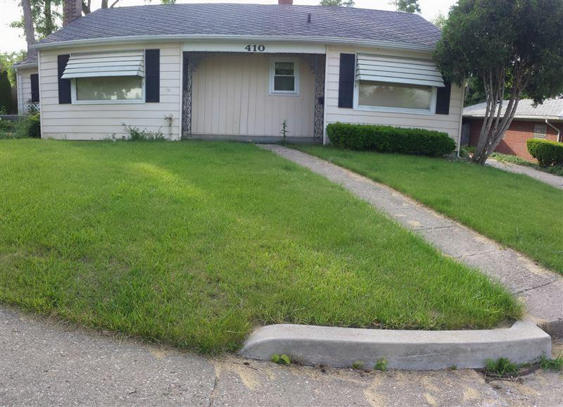 410 Allendale Pl, Flint, MI - 1,200 USD/ month