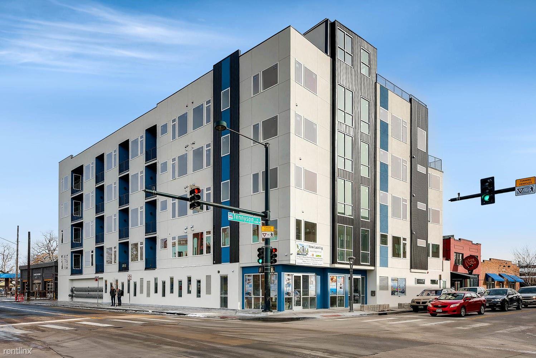 4390 Tennyson Street, Denver, CO - $1,580