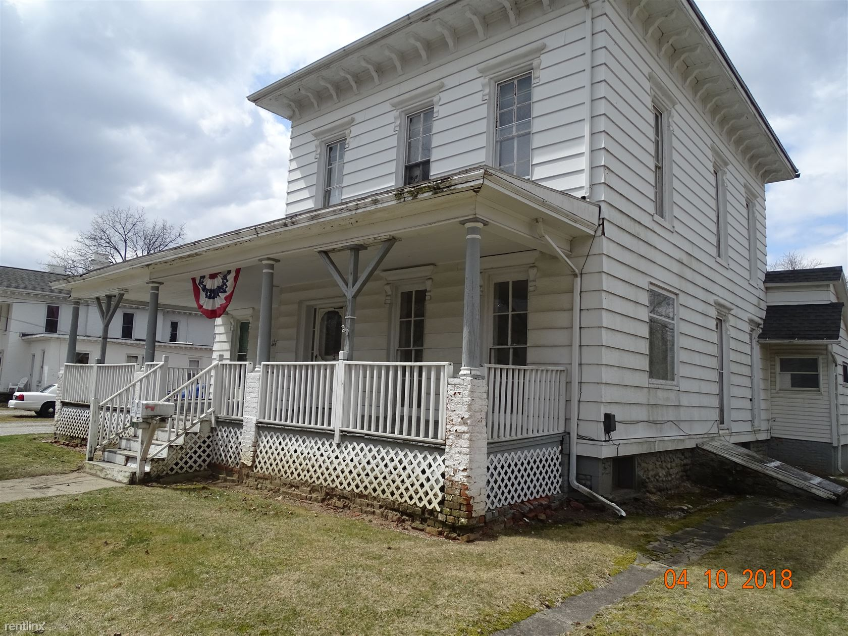 327 North St Apt 2, Morenci, MI - $395