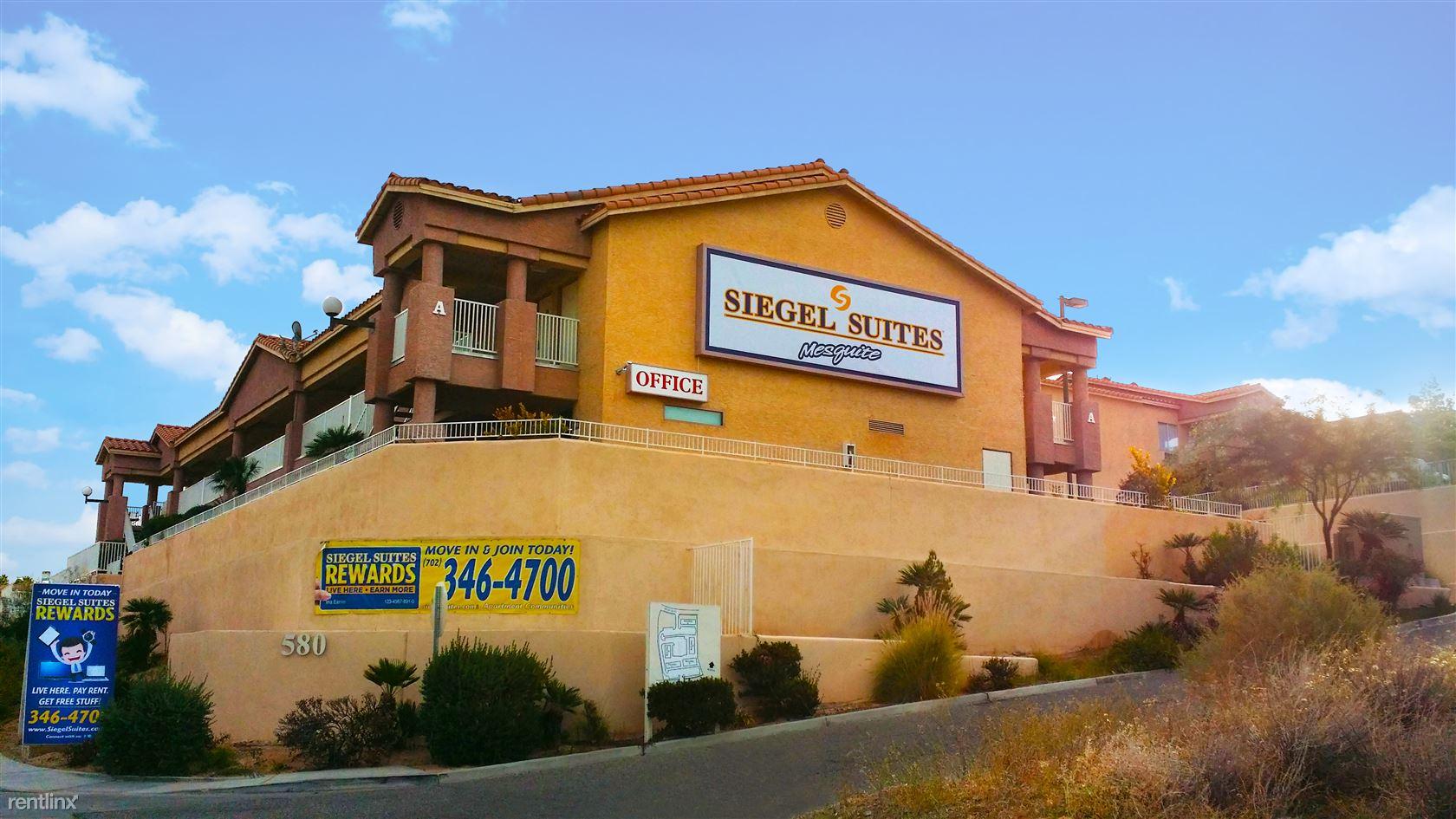 580 Mesa Blvd, Mesquite, NV - $776