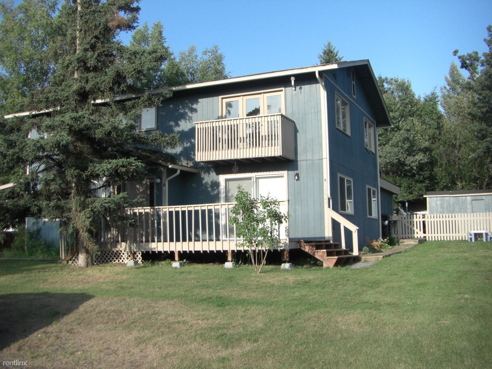 Duplex for Rent in Eagle River